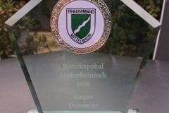 Bezirkspokal 2018