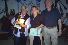 Clubmeisterschaften 2004