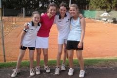 Mädchen-2010-Aufstieg
