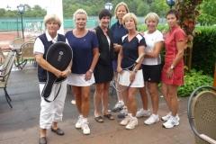 Tennis-Aufstieg-Damen50