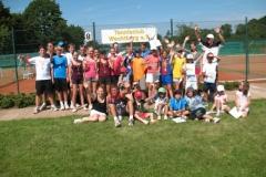 Ferien Camp 2012