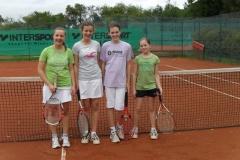 Jugend Clubmeisterschaft 2010