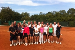 Mixed-Turnier-Herren-50