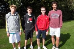 1.-Junioren-Mannschaft