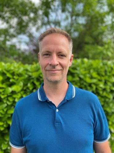 Mathias Liebner
